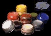 Cinema Secrets CC045 - Forensic Blue Grey Cream Makeup - .125 Oz