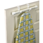 Household Essentials Over The Door Ironing Board Holder 126 T-LEG