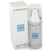 CHROME by Loris Azzaro Deodorant Spray 150ml