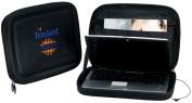 Good Hope Bags 5213 Computer Sleeve with Speaker - Black