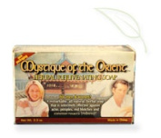 Mystique of the Orient Herbal Rejuvenating Soap- FDMO3004