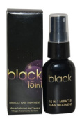 Black 38cm 1 U-HC-6576 Miracle Hair Treatment - 30ml - Treatment