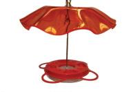 Birds Choice WGORANGE Weather Guard - Orange