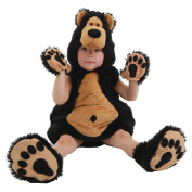 Princess Paradise Bruce The Bear Infant - Toddler Costume 6-12M