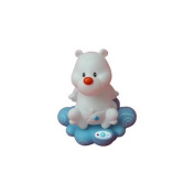 Primobaby PRI-230Bear Voice Activated Night Light With Music