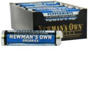 Newmans Own Organics 61861 Organic Peppermint Roll Mints
