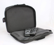 Windsor Direct EQL-TMC Trabasack Mini Connect hook and loop Lap Tray Bag