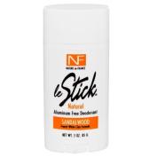Nature De France Le Stick Deodorant Sandalwood -- 90ml