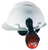 MSA 454-10061535 Xls Cap Model Earmuff