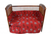 College Covers SCUCS South Carolina 5 piece Baby Crib Set