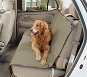 Solvit Products Lp Bench Seat Cover Large - 62313/62282
