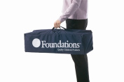 Foundations 1455037 Celebrity Portable Crib Carry Bag Regatta
