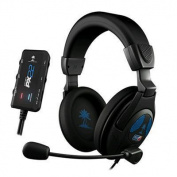 Turtle Beach Earforce PX22 Amplified Universal Stereo Sound Headset - work with