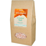 Himalayan Salt 0587394 Aloha Bay Crystal Salt Coarse - 530ml