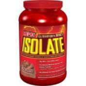 Met-Rx METXULTI02LBCHOCPW Ultramyosyn Isolate 0.9kg Chocolate