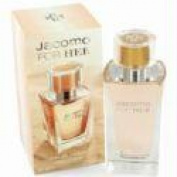 JACOMO DE JACOMO by Jacomo Eau De Parfum Spray 100ml