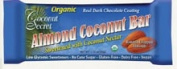 Coconut Secret 1247 Coconut Secret Almond Coconut Bars - 12x1.75OZ
