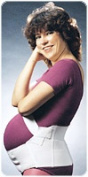 CMO-Scott Specialties- Inc. CMO103SML Mother-to-Be Maternity Support