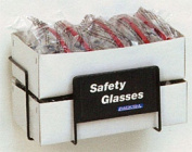 Horizon Manufacturing 4006 Safety Glasses Dispenser for Boxes