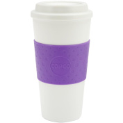 Copco 2510-9915 Acadia Travel Mug, 470ml, Lilac