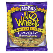 Nanas Cookies 32642 Cookie Wheat Free Chocolate Chip Cookie