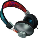 House of Marley Positive Vibration On-Ear Headphones - Sun