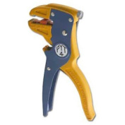 10-28 AWG Self-Adjusting Wire Cutter and Stripper