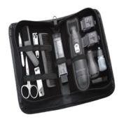Remington TLG100ACDN 15 Piece Travel Grooming Kit