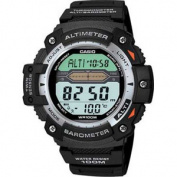 Casio SGW300H-1AV Twin Sensor Outdoor Watch
