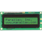 PARALLAX BACKLIT LCD