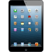 Apple iPad mini 32GB with Wi-Fi (Black)