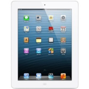 Apple iPad with Retina Display - 16GB Wi-Fi (White)