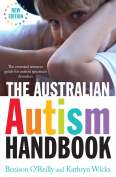 The Australian Autism Handbook [New Edition]
