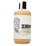 Zirh Warrior Collection - Concentrated Shower Gel - Ulysses 350ml