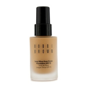 Long-Wear Even Finish Foundation SPF15 by Bobbi Brown Honey, 30ml