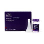 Balance Hair and Scalp Serum, 8x6ml/0.2oz
