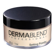 Loose Setting Powder (Smudge Resistant, Long Wearability) - Cool Beige, 28g/30ml