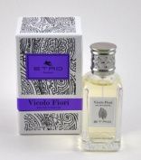 Etro Vicolo Fiori Eau de Toilette Spray 50ml
