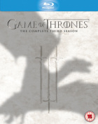 Game of Thrones [Region B] [Blu-ray]