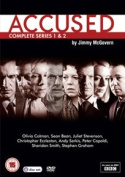 Accused: Series 1 and 2 [Region 2]