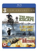 A Bridge Too Far/The Great Escape/Battle of Britain [Region B] [Blu-ray]