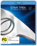 Star Trek The Original Series S2 [BLU] [Region B] [Blu-ray]