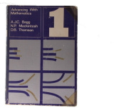 Advancing with Maths, Book 1