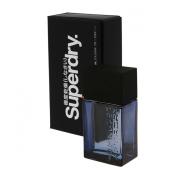 Superdry Black Cologne 75ml