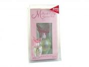 Mariah Carey Lucious Pink Eau De Parfum 30ml and Miniature Eau De Parfum 5ml
