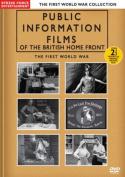 British Home Front [Region 2]