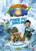 Tree Fu Tom: Tree Fu Snow [Region 2]