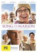 A Song for Marion [Region 4]