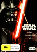 STAR WARS: ORIGINAL TRILOGY [Region 4]
