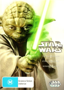 STAR WARS: PREQUEL TRILOGY [Region 4]